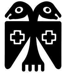 Resultado de imagen para greca diaguita Aztec Symbols, Turkey Images, Paper Bead Jewelry, Africa Art, Bird Silhouette, Native American Art, Indian Art, Rock Art, Painted Rocks
