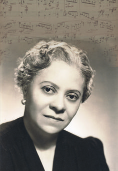 """Florence B. Price — recognized as one of the two most prominent African American composers of the 20th century — was a favorite composer of legendary soprano Marian Anderson and the first African American woman to have her composition presented by a major symphony. Explore this Arkansas native's extraordinary life and music in a special presentation of """"The Caged Bird"""" on Monday, Nov. 16, at 9 p.m."""
