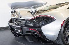 2015 McLaren P1 | 1724357 | Photo 27 Full Size