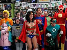 Best Moments of The Big Bang Theory 1