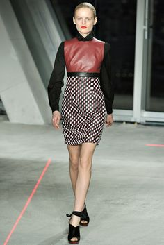 Jonathan Saunders Fall 2012 Ready-to-Wear - Collection - Gallery - Style.com