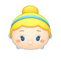 Tsum Tsum Party, Disney Tsum Tsum, Cinderella Disney, Disney Pixar, Disney Princess, Kawaii Drawings, Disney Drawings, Tsum Tsum Princess, Maleficent Dragon