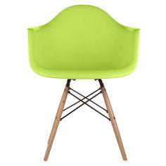 Mid Century Modern Scandinavian Arm Chair