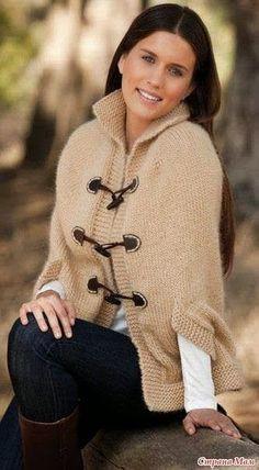 casaco de trico - Pesquisa Google