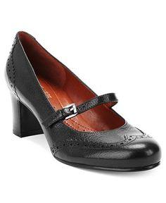 Naturalizer Shoes, Jepson Mary Jane Pumps