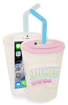 Skinnydip 'Slushie' iPhone 6 & 6s Case