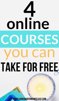 Searching for free online courses to jumpstart your work from home journey in the new year? These 9 online … Work From Home Careers, Online Jobs From Home, Work From Home Opportunities, Work From Home Tips, Home Jobs, Online Work, Tips Online, Free Classes Online, Earn Money From Home