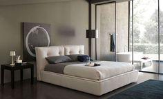 Lakberendezés: Hogyan válasszunk ágyat, ágykeretet, matracot ?