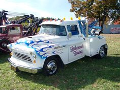 vintage trucks - Google Search