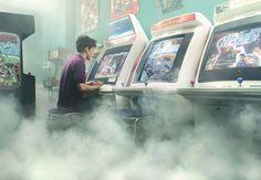 Gamer Forever / Jean-Yves Lemoigne | Photographie