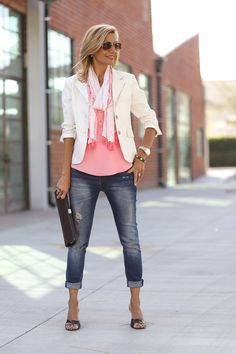 Check out my blog story this week http://www.jacketsociety.com/pretty-in-pink-with-my-sonoma-stripe-jacket/