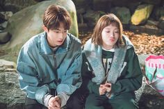 kdrama, lee sung kyung, and nam joo hyuk image Swag Couples, Couples In Love, Weightlifting Fairy Kim Bok Joo Wallpapers, Live Action, Weightlifting Kim Bok Joo, Weighlifting Fairy Kim Bok Joo, Nam Joo Hyuk Lee Sung Kyung, Kdrama, Joon Hyung