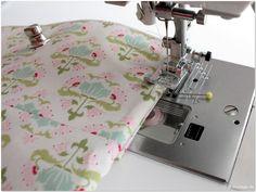 Handmade Kultur Portemonnaie Small Wallet, Culture, Sewing Patterns, Tutorials, Small Purses