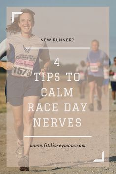 If you're heading into your first race season, here are the best running tips to calm your race day jitters. Head to the starting line with confidence...