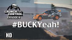 Bucky Lasek Rally Driver - Launch Control Episode 4