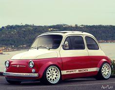 Fiat_500_by_AntSel.jpg (1444×1128)