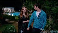 Star TV yayınlanan Medcezir dizisinde  Yaman Koper  karakterini canlandıran Çagatay Ulusoy'un,60. bölümünde giydiği mavi sweatshirt