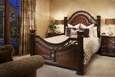 Traditional Bedroom photo by Style On a Shoestring