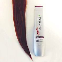 Do you need to repair your hair?! Try our line of RepairInside and get stronger hair that you can easily style #biolage #haircare