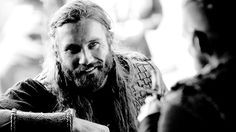 Vikings Season 3. Rollo.