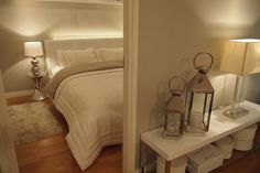 Our bedroom <3