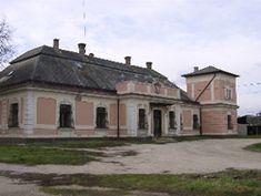 Halász kastély Kápolnásnyék Palaces, Hungary, Castles, Europe, Mansions, House Styles, Palace, Chateaus, Manor Houses