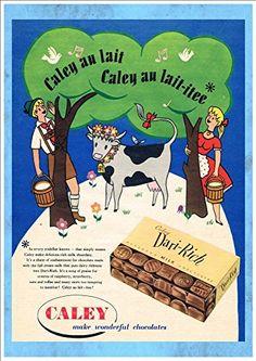 'Caley Make Wonderful Chocolates' (1) A Beautiful A4 Glos... https://www.amazon.co.uk/dp/B07BT726P6/ref=cm_sw_r_pi_dp_x_W4HVAb65CPJVT