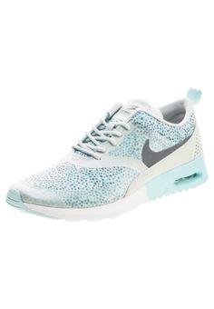 Nike Sportswear - NIKE AIR MAX THEA LAW - Sneaker - light grey/clear grey/glacier ice/white
