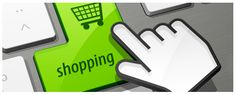 Online Shops are the way ahead now for most retailers - see how we can help you sell online.