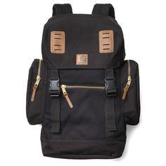 Carhartt WIP Norton Backpack http://shop.carhartt-wip.com:80/es/men/accessories/backpacks/I015620/norton-backpack