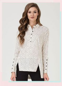 plus size outfits casual,plus size outfits for work,plus size outfits for going out,plus size outfits on a budget Neon Shirts, Chic Outfits, Fashion Outfits, Metallic Blouses, Casual Tops For Women, Elegant Outfit, Look Fashion, Street Style Women, Blouse Designs