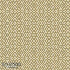 23-327174 Waverly Small Prints Rasch Textil Grafik gold-braun