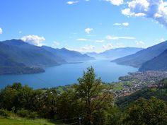 Lago Di Como - Gera Lario