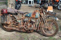 Rat Bike                                                       …