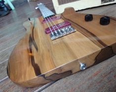 HARVESTER - bespoke guitars - repairs - modifications - ABOUT