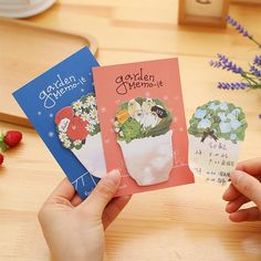 Papelaria Post It Stationary Stickers For Creative Flower Stationery Office Memo Posted Message Stationery Cute