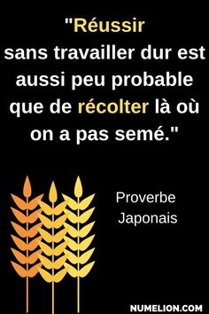 Japanese proverb - success is not a coincidence - - Inspiration Entrepreneur, Motivation Inspiration, Some Quotes, Wisdom Quotes, Working Too Much, Strong Words, Quote Citation, Badass Quotes, Coincidences