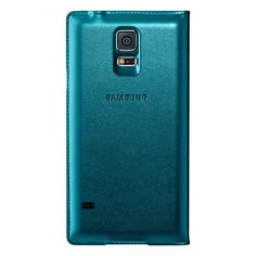 Coque Cover S-View Galaxy S5