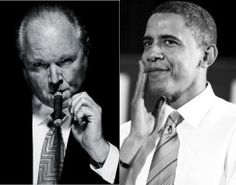 RUSH: Democrats Privately Telling Me They Would Love To Stop Obamacare...8/27