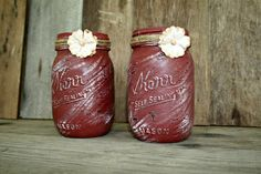 Home and Wedding Decor  Annie Sloan Chalk by PiccadillyPastimes, $8.00
