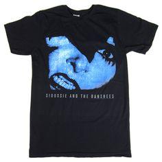 Siouxsie & The Banshees: Peepshow Shirt