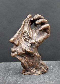 Wagenfeld Ateliers - Malerei, Skulpturen und Kunsthandwerk aus Oldenburg - Skulpturen - Anne Wagenfeld