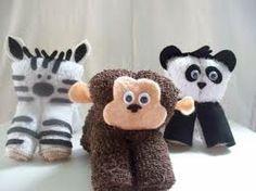 animales con toalla - Buscar con Google