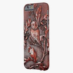 Cute iPhone 6 Case! This wooden owl iphone iPhone 6 case can be personalized or purchased as is to protect your iPhone 6 in Style!