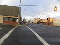 Sunnyside Washington  (6) Sunnyside Washington, Yakima Valley, Washington State, The Past, Street View, Explore, Places, Travel, Viajes