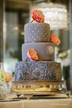 Wedding Cake at Chez Charlene Wedding Venue, Pretoria East, Gauteng Wedding Cakes, Wedding Venues, Pretoria, Decorative Boxes, Wedding Gown Cakes, Wedding Reception Venues, Wedding Places, Wedding Cake, Wedding Pies