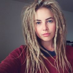 My dreadlocks definitely aren't what they used to be, after I removed half of…