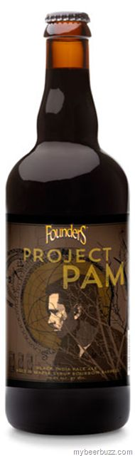 mybeerbuzz.com - Bringing Good Beers & Good People Together...: Founders Announces New Backstage Series Release - ...