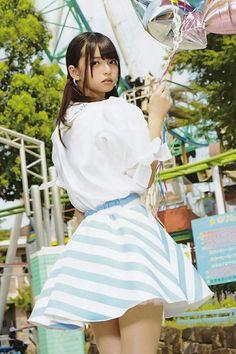 Asuka Saito 斎藤飛鳥