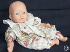 COROLLE poupée Calin 1998 95-12-F14 jour de fête